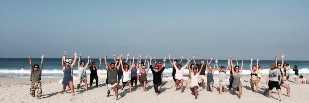 Viaggi Yoga