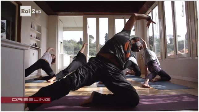centro yoga roma