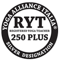 yoga alliance italia international ryt250 +