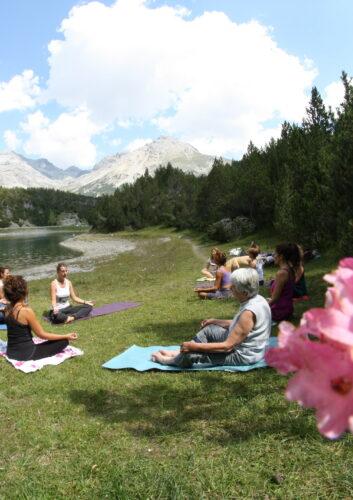 Yoga Suite Viaggi