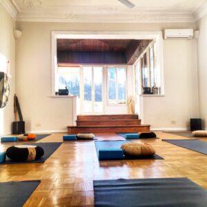 Yoga Suite Flaminio