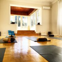 yoga suite flaminio
