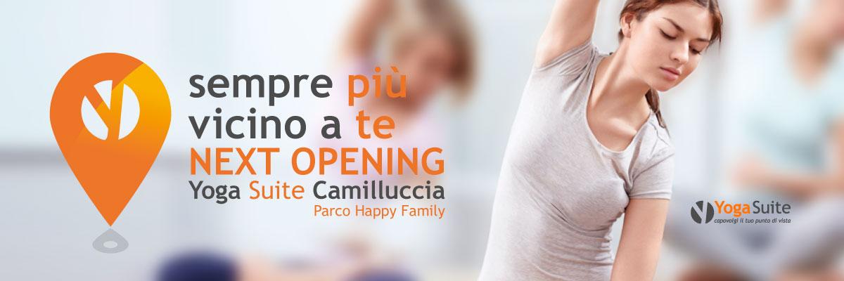 Yoga Suite Camilluccia