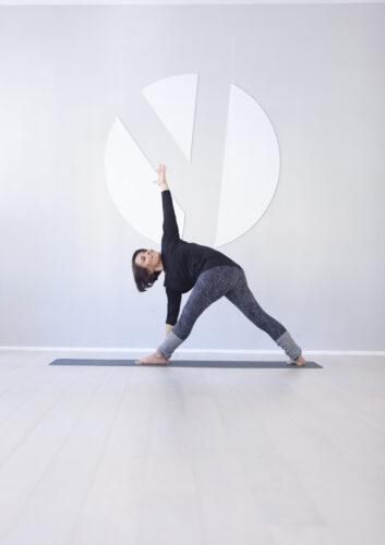 Yoga Suite Appia