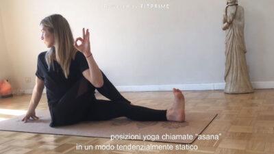 FITPRIME foodspring yoga flaminio