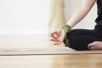 lezioni yoga roma